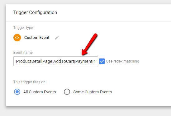 Facebook_Standard_Events _-_ Regex Trigger_Events