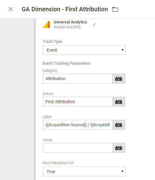 AcquisitionCustomDimension_-_First_Attribution_-_Google_Analytics_Event
