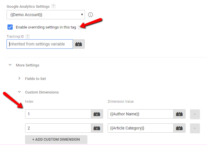 Custom Dimension [2019]: An Ultimate Google Analytics Guide