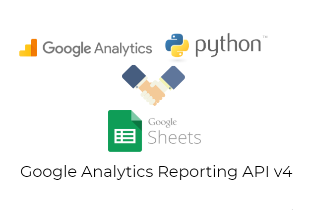 2019] Google Analytics Reporting API v4 via Python (pandas)